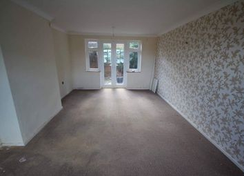 Thumbnail 2 bed semi-detached house to rent in Nursery Road, Luton, Bedfordshire LU3, Luton, Limbury, Limbury