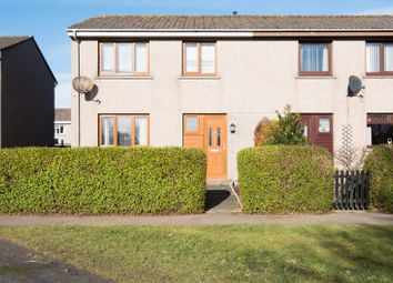 Thumbnail 3 bed terraced house for sale in The Square, Portlethen, Aberdeen