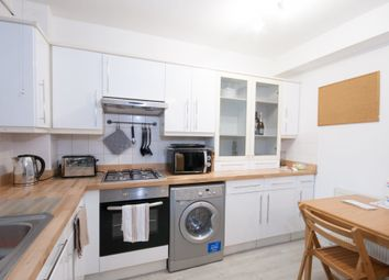 Thumbnail 1 bed flat to rent in Victoria Drive, London