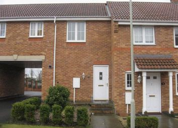 Thumbnail 2 bed flat for sale in Finchale Avenue, Priorslee, Telford