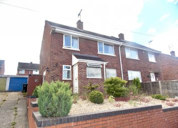 Thumbnail 3 bed semi-detached house to rent in Winslow Avenue, Droitwich