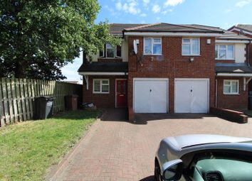 4 bed semi-detached house for sale in Stoneygate Road, Leagrave, Luton LU4