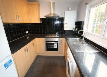 Thumbnail 6 bed shared accommodation to rent in Senrab Street, London