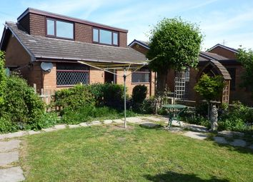 Thumbnail 3 bed detached bungalow for sale in Wallis Way, Baddeley Edge, Stoke-On-Trent
