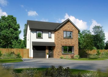 "4 bed detached house for sale in ""Dukeswood"" at Ballumbie, Dundee DD4"