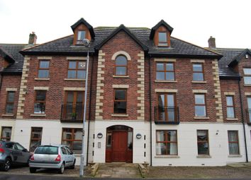 Thumbnail 4 bed flat for sale in Millhouse Dale, Antrim