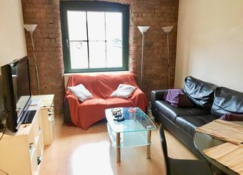 Thumbnail 2 bed flat to rent in Macintosh Mill, Cambridge Street, Manchester
