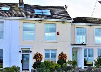 5 bed terraced house for sale in Mumbles Road, Mumbles, Swansea SA3