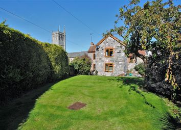 Thumbnail 3 bedroom detached house for sale in Old School Lane, Bleadon, Nr. Weston-Super-Mare
