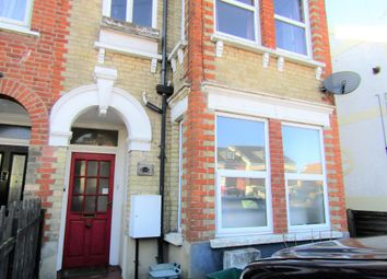 Thumbnail 2 bed flat to rent in Ellis Road, Clacton-On-Sea, Essex