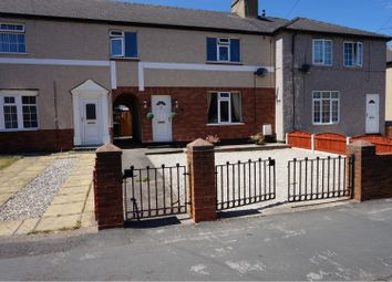 Thumbnail 3 bed terraced house for sale in Askern, Doncaster