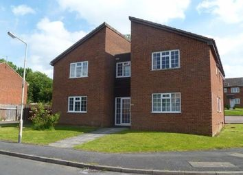 Thumbnail 1 bed flat for sale in Kestrel Road, Melton Mowbray