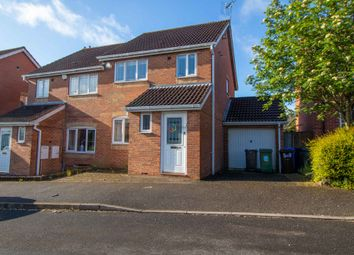 Thumbnail 3 bed semi-detached house for sale in Sevenairs Road, Beighton, Sheffield