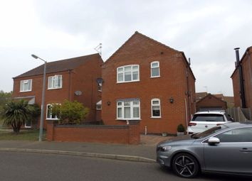 Thumbnail 3 bed detached house to rent in James Jackson Road, Dersingham, King's Lynn