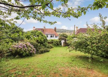 Thumbnail 3 bed semi-detached house for sale in New Park Estate, Bridford, Exeter