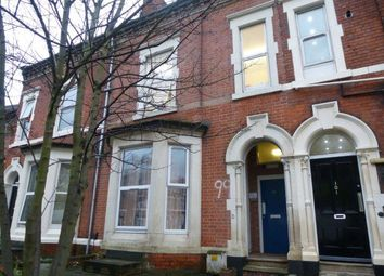 Thumbnail 6 bedroom terraced house for sale in Uttoxeter New Road, Derby