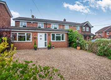 Thumbnail 5 bed semi-detached house for sale in Reeve Road, Holyport, Maidenhead