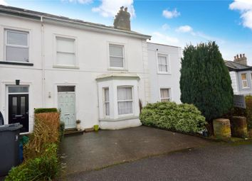 Thumbnail 1 bed flat for sale in Raleigh Road, Exmouth, Devon