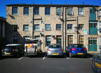 Thumbnail 2 bed flat to rent in Helm Mill, Padiham