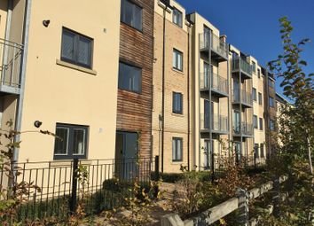 Thumbnail 1 bed flat to rent in Sweetpea Way, Cambridge