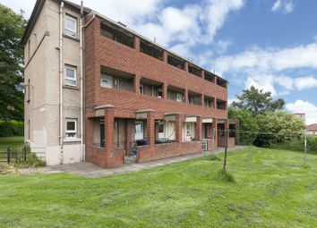 Thumbnail 1 bedroom flat for sale in Lochend Road South, Edinburgh