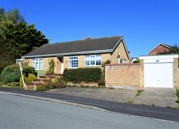 Thumbnail 3 bed detached bungalow for sale in Bristol Close, Grantham