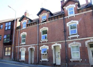 Thumbnail 2 bed property to rent in London Road, Worcester