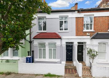 Thumbnail 1 bed flat for sale in Petley Road, London