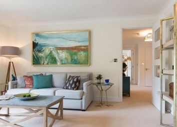 Thumbnail 2 bed flat for sale in Audley Stanbridge Earls, Romsey