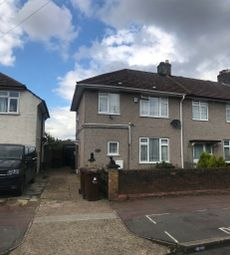 Thumbnail 3 bedroom semi-detached house to rent in Stevens Road, Becontree, Dagenham