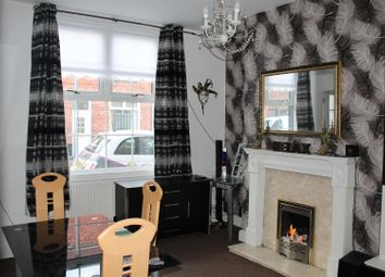 Thumbnail 2 bed terraced house for sale in Raeburn Street, Hartlepool