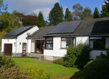 Thumbnail 3 bed detached bungalow for sale in 9 Loughrigg Meadow, Ambleside