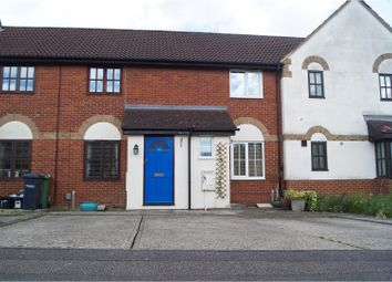 Thumbnail 2 bed terraced house for sale in Hollybush Way, Waltham Cross