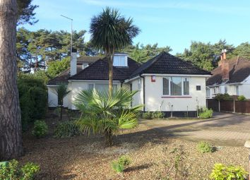 Thumbnail 4 bed property for sale in Church Road, Ferndown