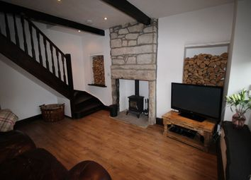 Thumbnail 2 bed property for sale in Harden Road, Long Lee, Keighley