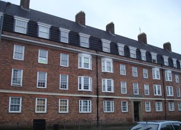 Thumbnail 3 bedroom flat to rent in Abbeygate Apartments, Liverpool