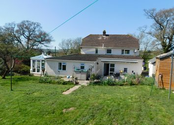 Thumbnail 3 bed detached house for sale in Shute, Axminster