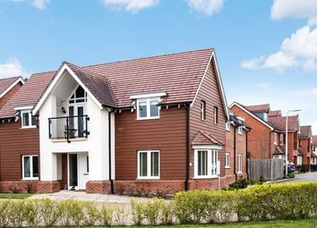 Bluebell Crescent, Woodley, Reading RG5. 4 bed detached house for sale