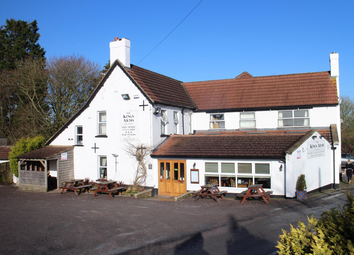 Thumbnail Pub/bar for sale in The Common, East Stour, Gillingham