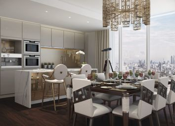 Thumbnail 3 bed flat for sale in Bondway Street, Nine Elms, London