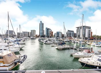 Thumbnail Terraced house for sale in Calshot Court, Channel Way, Ocean Village
