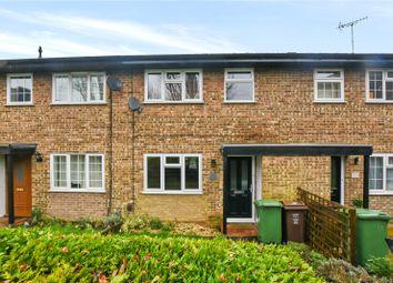 Thumbnail 2 bed terraced house for sale in Ravenscroft, Harpenden, Hertfordshire