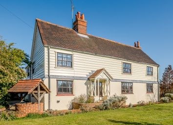 Thumbnail 5 bed detached house for sale in Hall Lane, Shenfield, Brentwood