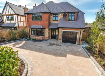 Thumbnail 5 bed detached house for sale in Launches 21st Sep, Hawthorne Road, Bickley