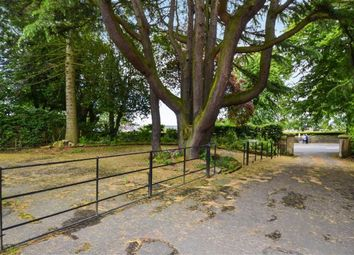 Thumbnail Land for sale in Belvedere Terrace, Alnwick, Northumberland