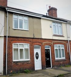 Thumbnail 2 bed terraced house for sale in Charles Street, Goldthorpe, Rotherham
