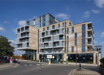 Thumbnail 2 bed flat to rent in Flat 22, Alderside Apartments, 35 Salusbury Road, Queens Park