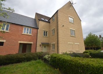 Thumbnail 2 bedroom flat for sale in Cross Close, Cirencester