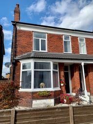 Thumbnail 3 bed semi-detached house for sale in Acresfield Road, Salford