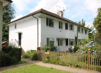 Thumbnail 2 bed property to rent in Meadowcroft Close, Horley